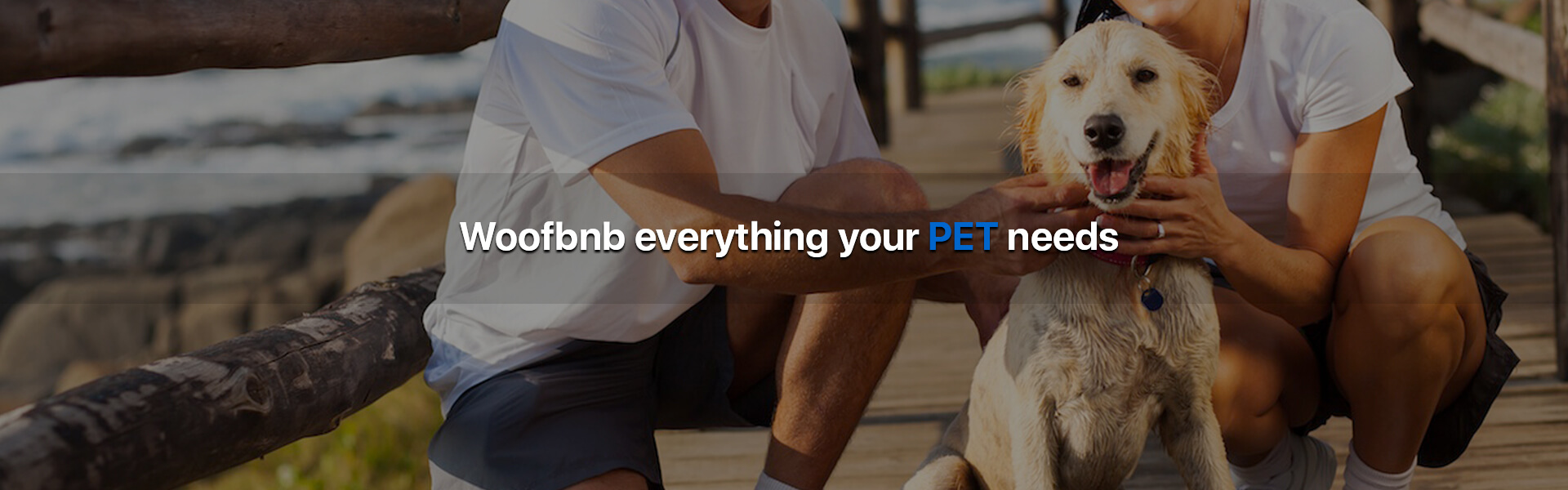 woofbnb.com provides everything your pet needs. Get Dog Grooming & Dog Walking Services at Pune, India