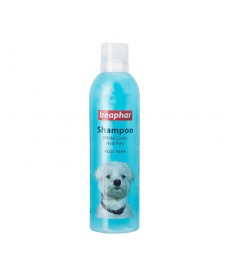 Beaphar White Coat Aloe-vera shampoo-250ml