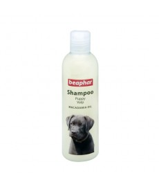 Macadamia Oil Puppy  Shampoo-250 ml