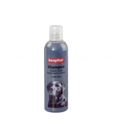 Beaphar Shampoo Black Coats Aloe Vera-250 ml