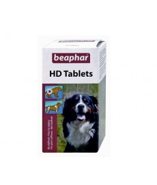 Beaphar HD Tablets-100 Tablets