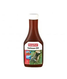 Beaphar Salmon Oil - 425 ml