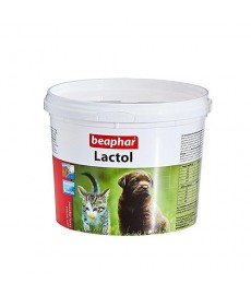 Beaphar Lactol Milk Supplement - Puppies-1.5 Kg