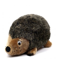 Outward Hedgehog Large Plush Squeaking Toy