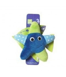 Petbrands Cuddly Starfish Plush