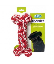Petbrands Knotty Bone - Small