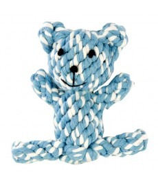 Petbrands Knotty Teady Bear