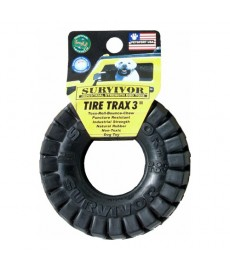 Petsports Survivor Tire Trax 4.5 inch - Medium
