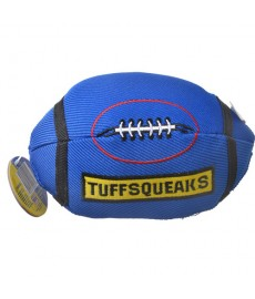 Petsports Tuff Squeaks Mini Football