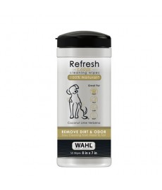 REFRESH WIPES CLV