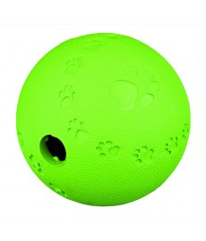Trixie Snack Ball Interactive Toy Natural Rubber - Small