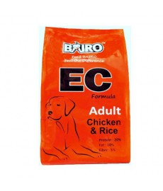 Adult EC Chicken - Rice 20 kg