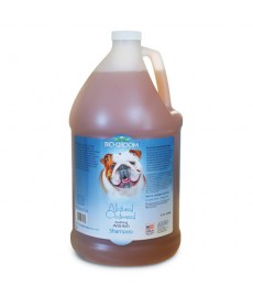 Bio-Groom Natural Oatmeal Smoothing Shampoo- 3.8 ltr