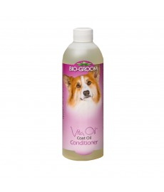 Bio-GroomVita Oil Coat Oil Conditioner-473ml