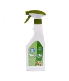 Bramton Natural Flea  Tick Sprays - 500 ml