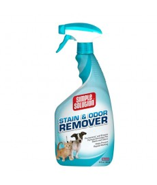 Bramton Simple Solution  Dog Stain Odor Remover  -500ml