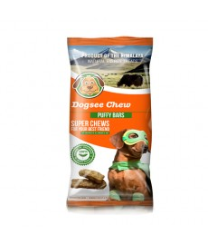 CALCIUM PUFFY BARS ALL NATURAL CALCIUM SUPPLEMENT FOR DOGS