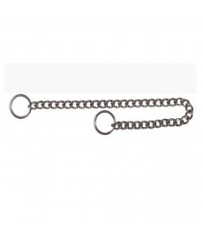 Trixie Choke Chain Stainless Steel Small Breed