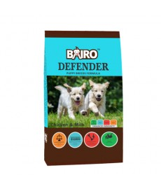 Defender Puppy Chicken and Milk 1.5 kg