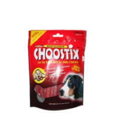 Dogs Beef Flavoured Chew Sticks 450Gms