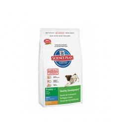 Hills Science Plan Adult Medium Breed Chicken Dog Food 1 Kg