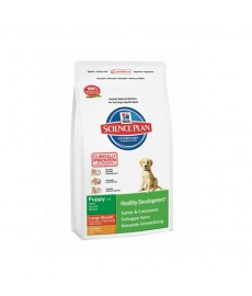 Hills Science Plan Puppy Large Breed Chicken Dog Food 2.5 Kg