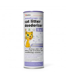 Petkin Cat Litter Deodorizer Vanilla- 567 ml