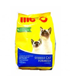 Me-O  Sterile Cat Food - 7 kg