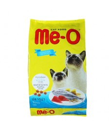 Me-O Tuna Flavors Cat Food-185 Gm.