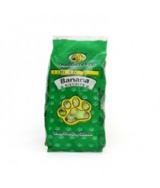 Naughty Pet Banana Biscuits 750 gm