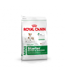 Royal Canin Mini Starter - 3 kg