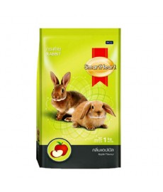 Smart Heart Rabbit Food Apple-1 kg