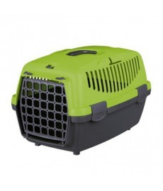 Trixie Capri 1 pet Carrier-Apple Green