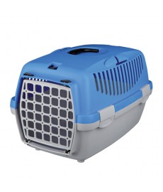 Trixie Capri 1 pet Carrier-Pastel Blue