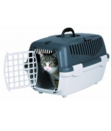 Trixie  Capri 2 Pet Carrier - Dark Grey