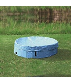 Trixie Cover or  Dog Pool - Light blue - 120 cm
