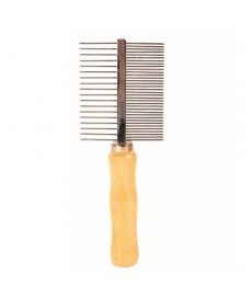 Trixie Dog - Cat Double Sided Comb