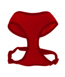 Yup Comfort Harness-Red-Medium
