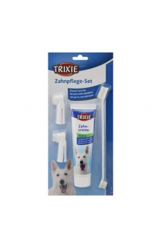 Trixie Dog Dental Hygiene Kit