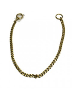 Woofi Choke Chain with Swivel -10 for small size breeds