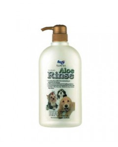 Forcans Aloe Rinse Conditioner 750 ml