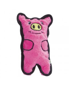 Outward Invincible Mini Pig Squeaking Toy