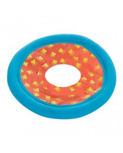 Outward Spalsh Disc Frisbee Interactive Water Toy