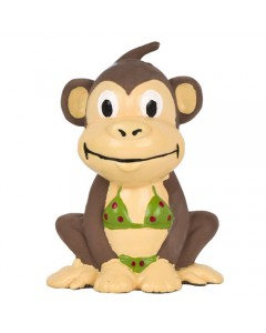 Petbrands Monkey   Latex