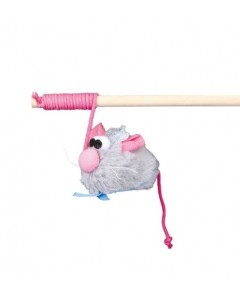 Trixie Wind Up Mouse Cat Toy