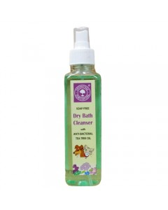 Aroma Tree Dry Bath cleansing Shampoo-240 ml