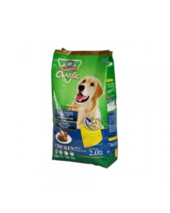 Companion Pet Classic Adult Chicken 2 Kg