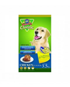 Cp Classic Companion Pet Classic Adult Chicken 3.5 Kg