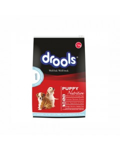 Drools Chicken and Vegetable Puppy Food 1.2 kg