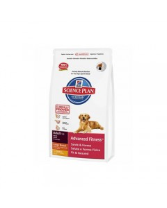 Hills Science Plan Adult Large Breed Chicken Dog Food 12 kg